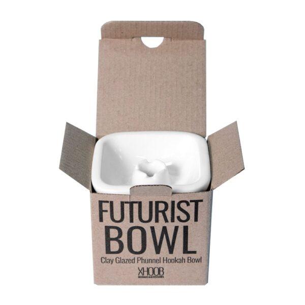 Hoob Creuzet Futurist Bowl