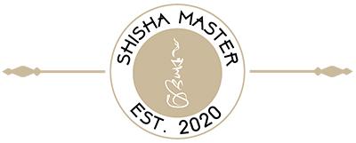 Shisha Master logo round