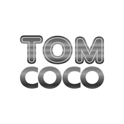 TOM COCO LOGO