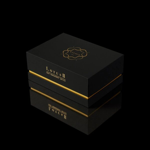 Smoke Box Kaloud Lotus II