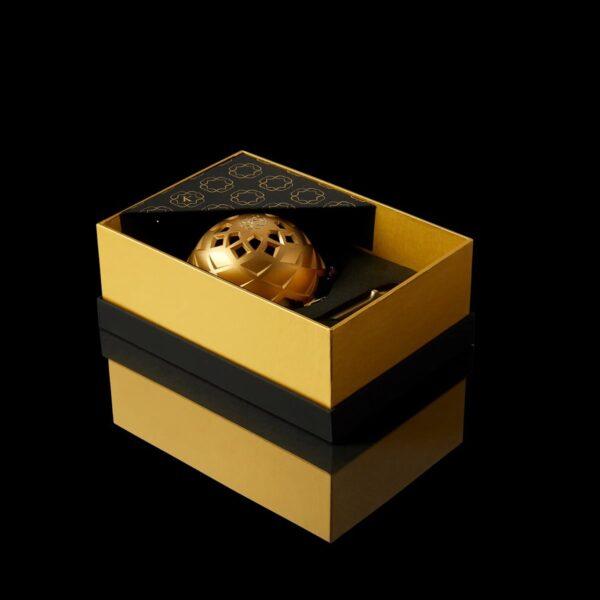 Smoke box Kaloud Lotus II Auris