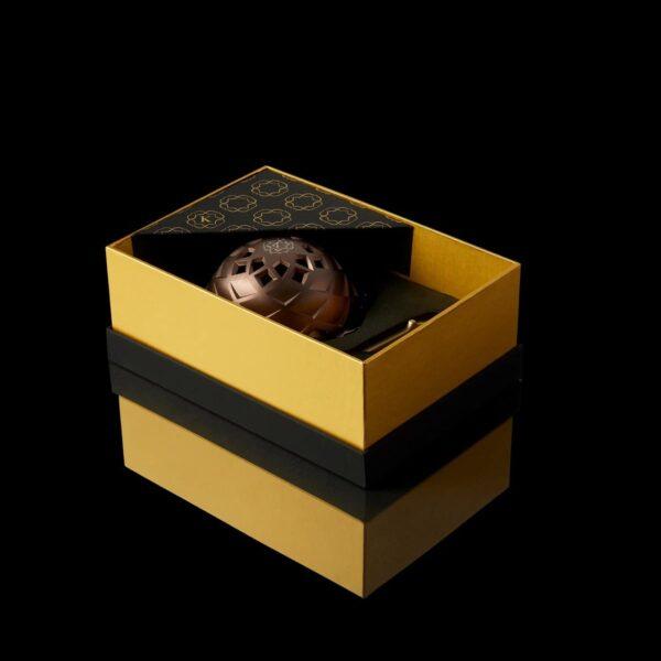 SMOKE BOX Kaloud Lotus II Cyris