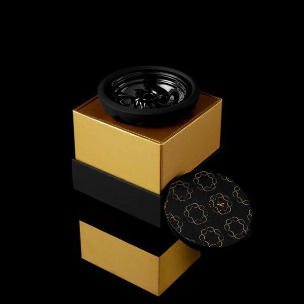 Creuzet Kaloud Samsaris Lapis Black pentru Lotus II
