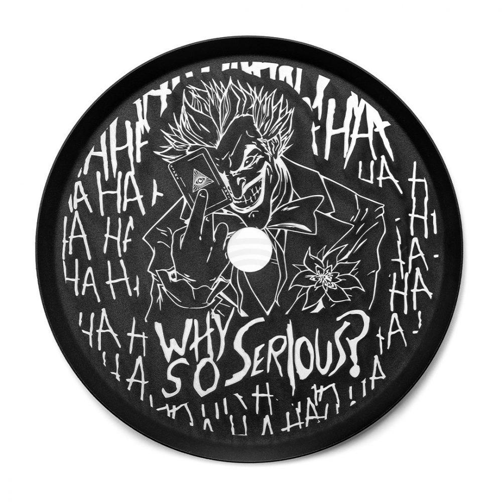 Alpha Hookah Kappa Joker edition