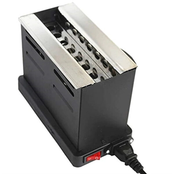 Aprinzator carbuni narghilea tip toaster