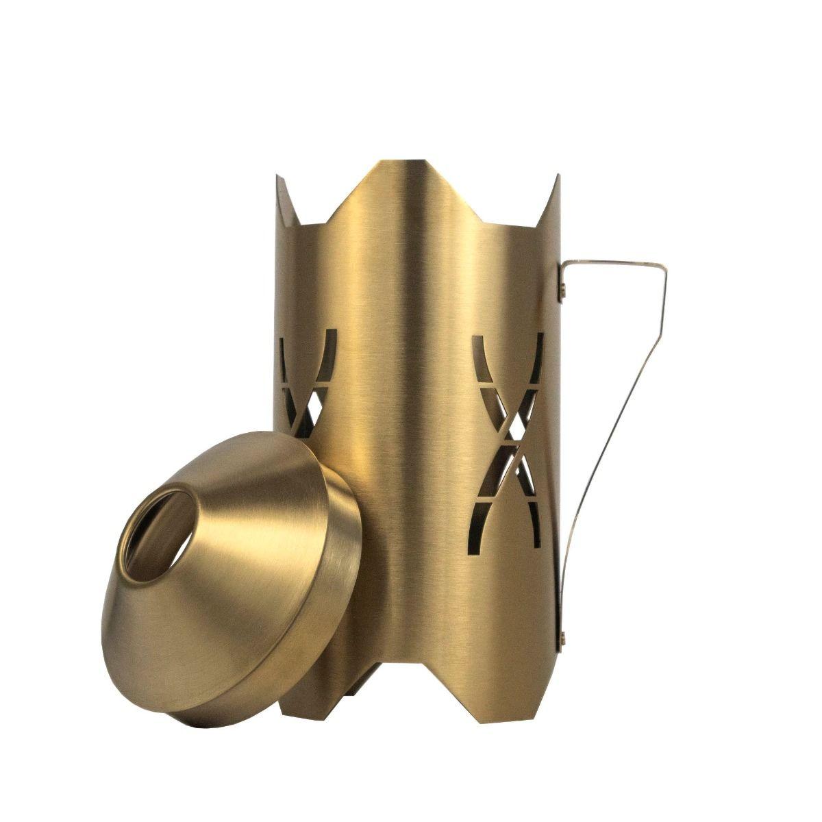 Hoob Windcover gold