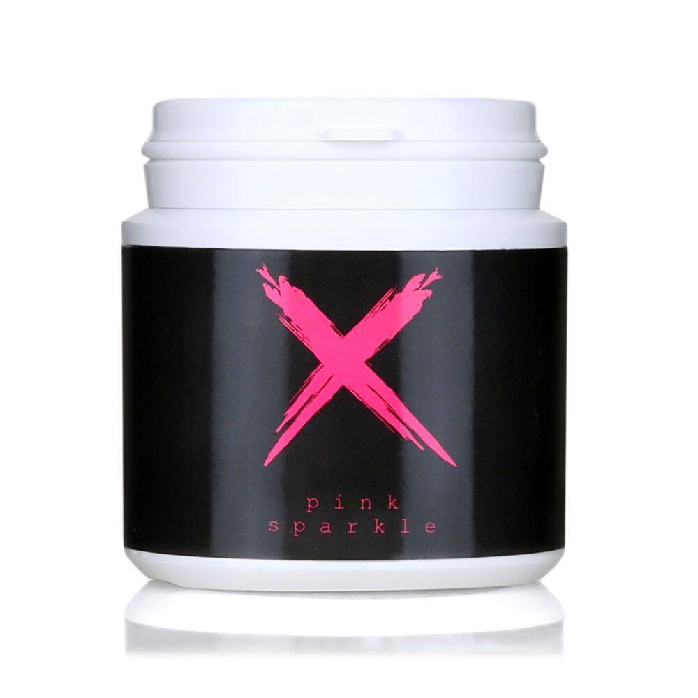 XSchischa Pink Sparkle