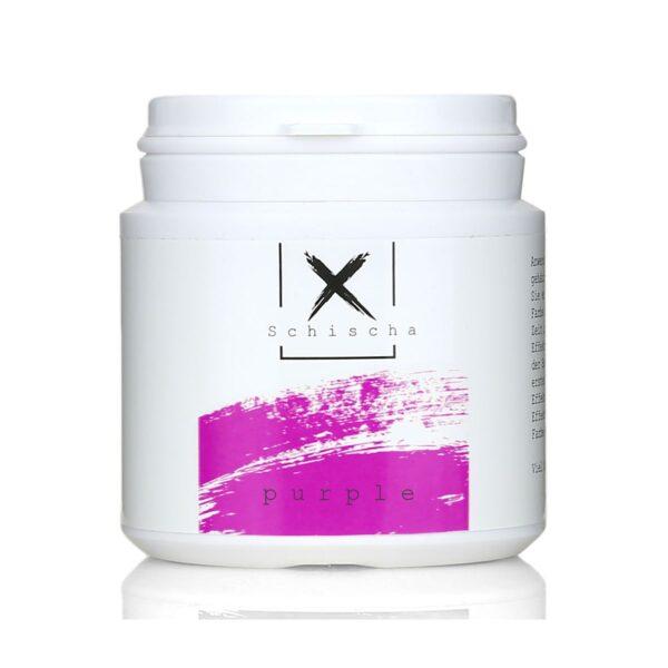 XSchischa Purple Sparkle