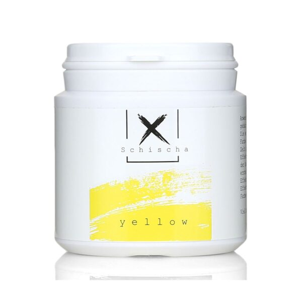 XSchischa Yellow Sparkle