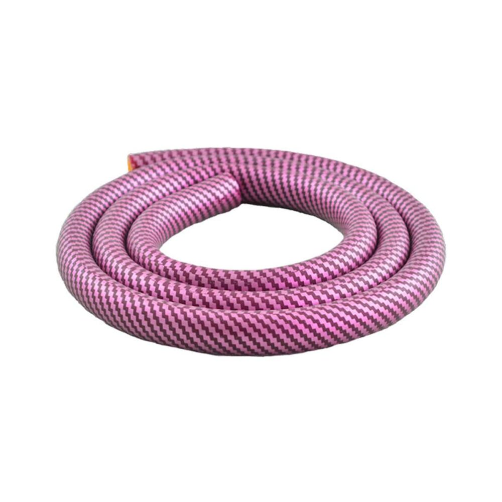 Furtun silicon Carbon Pink