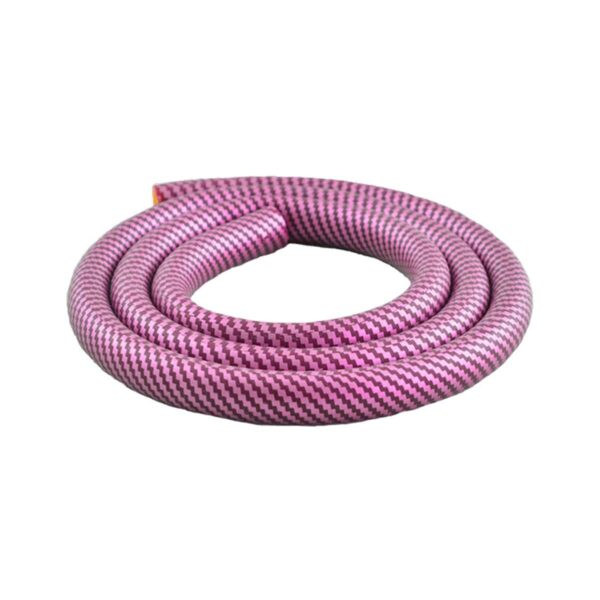 Furtun silicon Carbon Pink