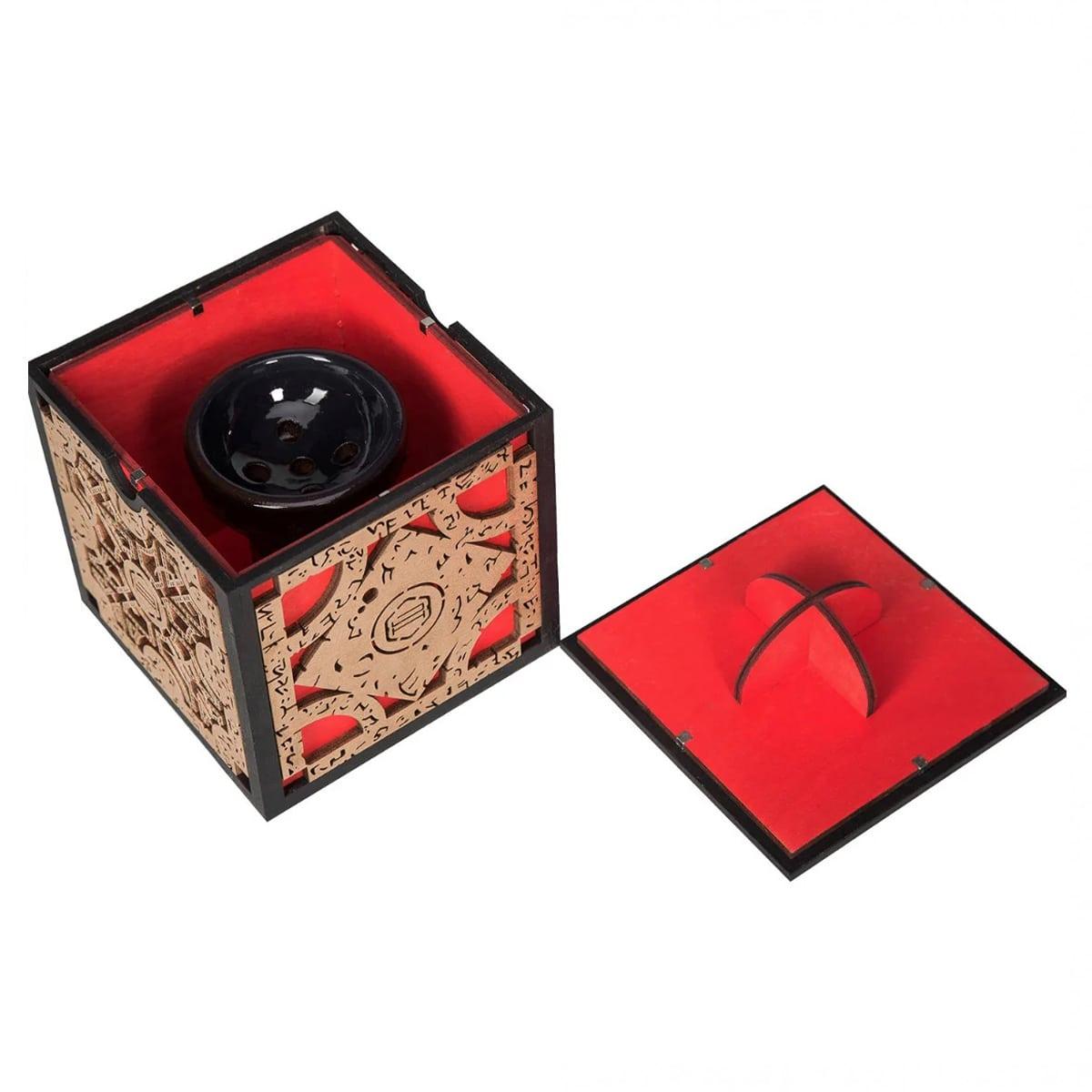 Japuna Hookah Samurai Gold Bowl