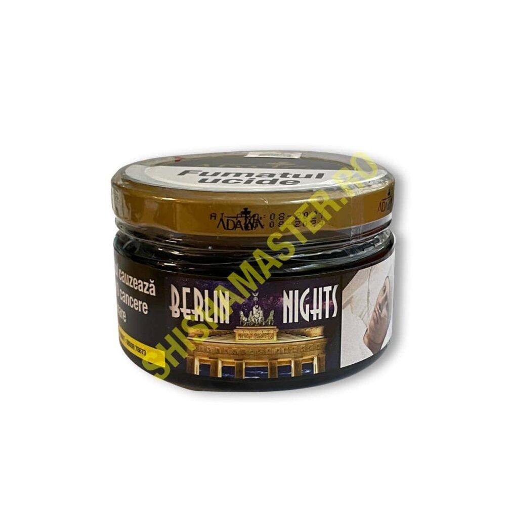 Adalya Berlin Nights 200g
