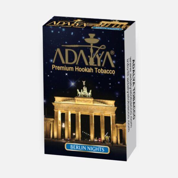 Adalya Berlin Nights