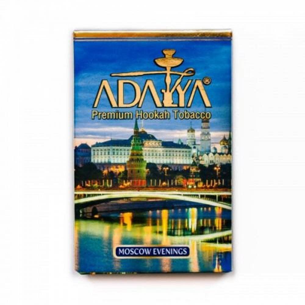 Adalya Moscow Evenings