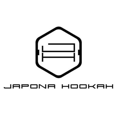 Japona Hookah logo
