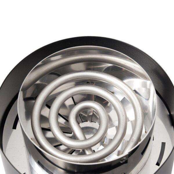 Aprinzator carbuni narghilea shisha turbine next