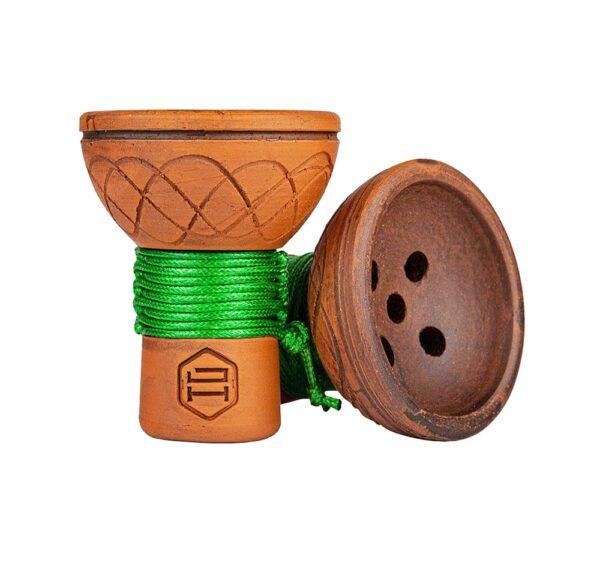 Creuzet Japona Hookah Turkish verde