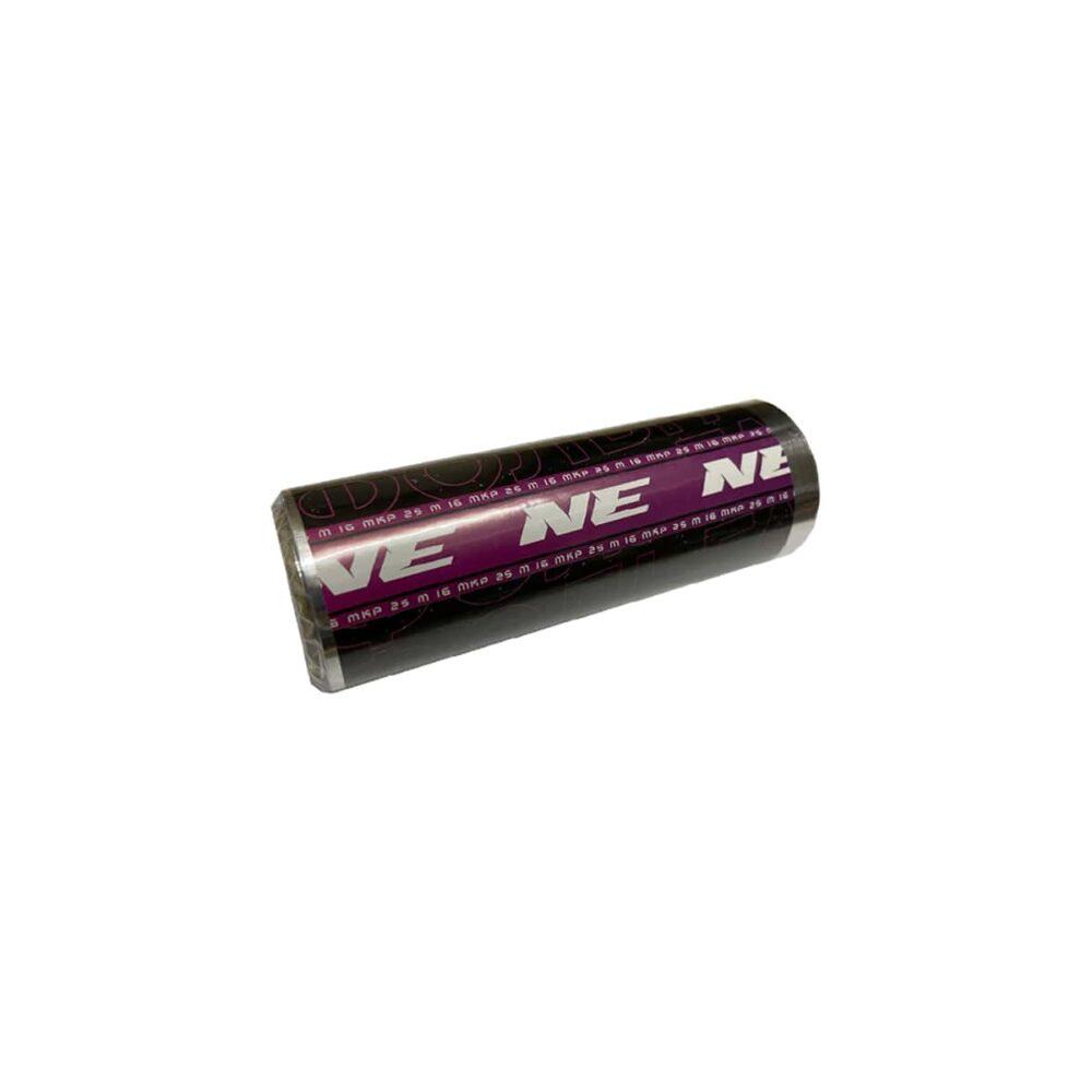 Folie narghilea aluminiu - NE Small