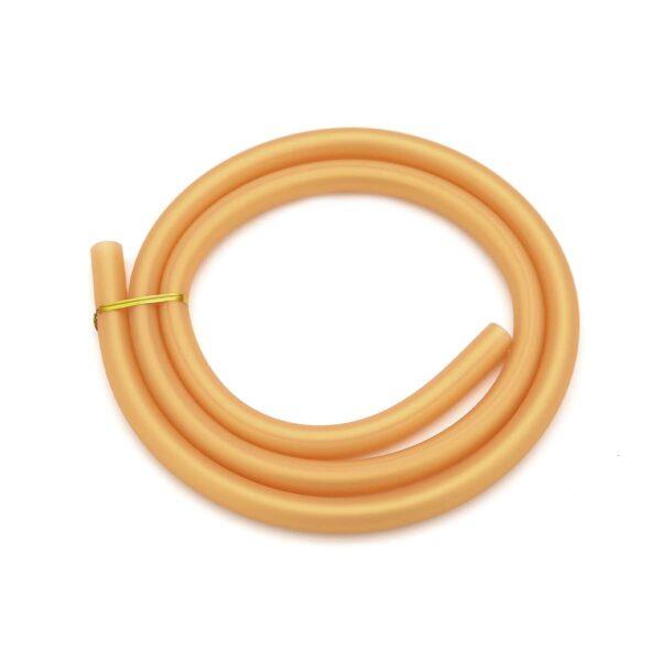 Furtun narghilea silicon Soft Touch Gold